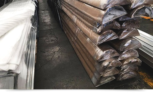 Extral-Aluminio-Embalaje